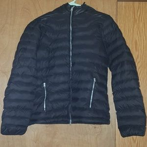 AMERICAN EAGLE OUTFITTERS LIGHT PUFFER